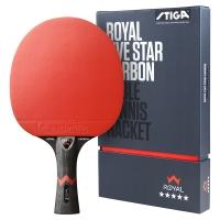 Ракетка Stiga Royal 5* Carbon 1215-2818-01