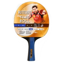 Ракетка Butterfly Timo Boll Gold 85021